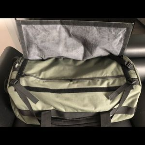 """Other - Reel Highs """"Stank Free"""" Duffle Bags"""